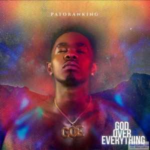 Patoranking - Forever